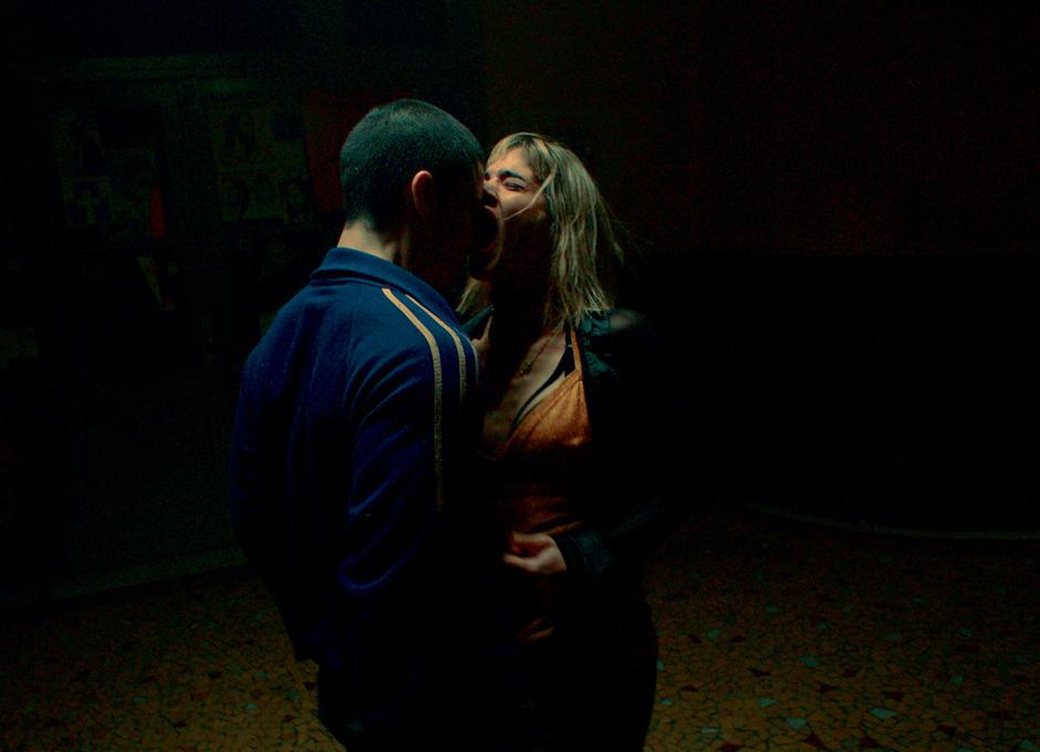 """Tänzer auf einem Bad Trip: Gaspar Noés """"Climax""""."""