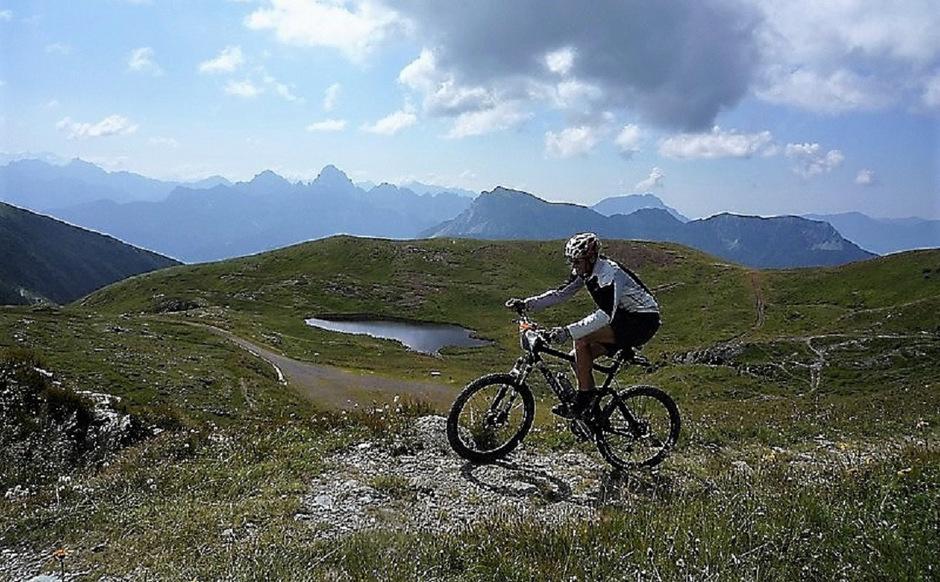 Auf der Strecke von Lienz über Friaul bis nach Grado bietet sich ein Eldorado für E-Biker.