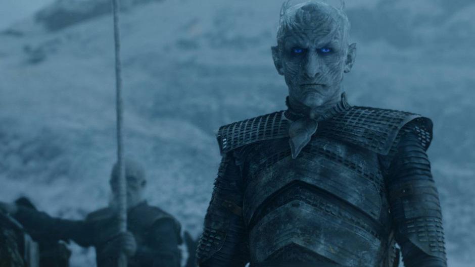"""Der Showdown naht: Im April kommt die finale Staffel von """"Game of Thrones"""" ins Fernsehen."""