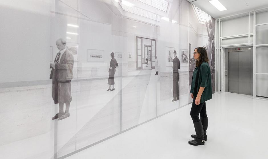 """Die Ausstellung """"Zwischen Ideologie, Anpassung und Verfolgung - Kunst und Nationalsozialismus in Tirol"""" wird am 14. Dezember eröffnet."""