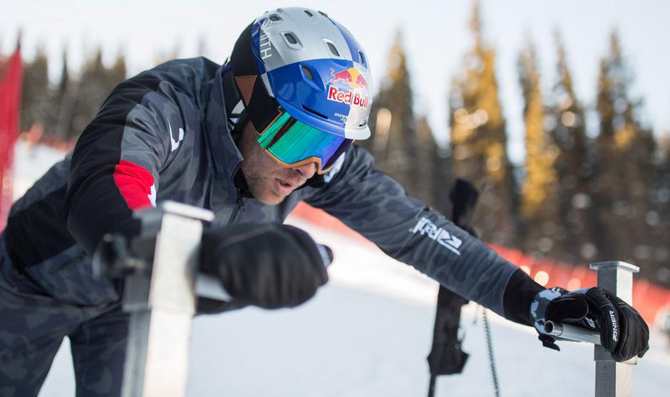 Benjamin Karl startete mit Platz zwei erfolgreich in die neue Saison.