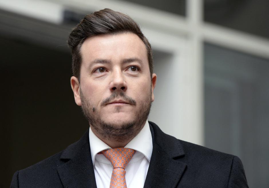 Der Tiroler Investor Rene Benko.