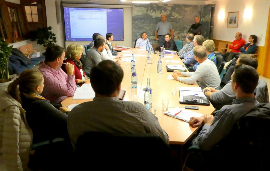 Der Breitenbacher Gemeinderat stimmte in seiner jüngsten Sitzung dem Beitrag von 30 Euro pro Einwohner zu.