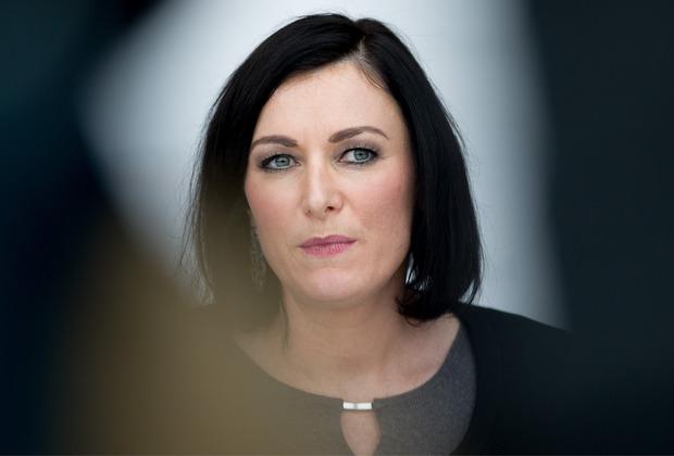Umweltministerin Elisabeth Köstinger (ÖVP).