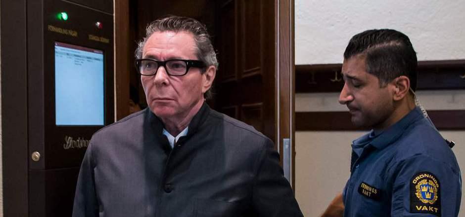Der Streit entzündete sich wegen Jean-Claude Arnault, der schließlich wegen Vergewaltigung verurteilt wurde.