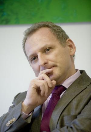 """Birger Rudisch, Leiter der Tiroler Patientenvertretung: """"Das beste Recht ist nichts wert, wenn ich nicht selbst dafür einstehe."""""""