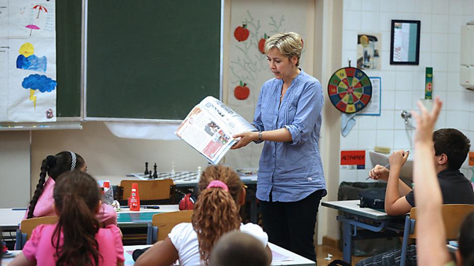 """Der """"Grundsatzerlass Sexualpädagogik"""" aus dem Jahr 2015 legt die entsprechenden Lehrinhalte für Österreichs Schulen fest."""