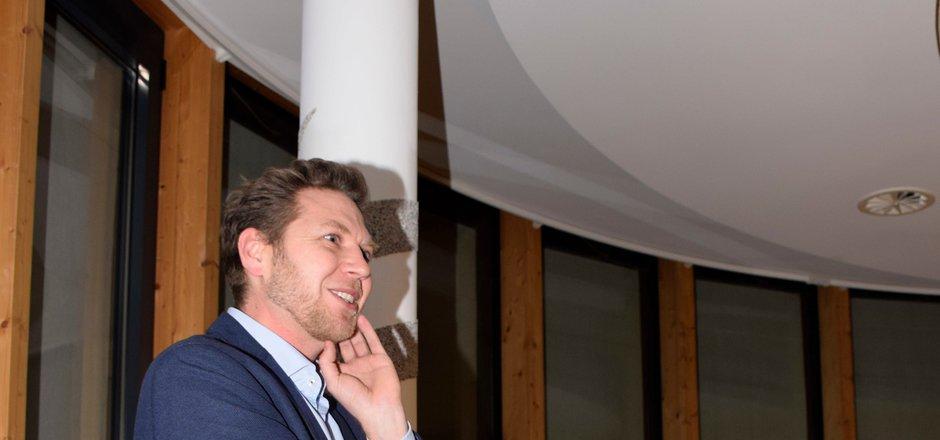 SkiStar-Geschäftsführer Peter Grander stand den Gemeinderäten in der jüngsten Sitzung Rede und Antwort.