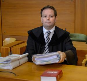 """FPÖ-Landesparteichef Markus Abwerzger: """"Die aktuellen Daten beweisen klar, dass unsere Kritik am System berechtigt ist."""""""