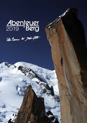 """Wenige Stück sind auch noch von """"Abenteuer Berg 2019"""" (unter <a target=""""_blank"""" href=""""http://www.office@stefangatt.at"""">www.office@stefangatt.at</a>, 22 Euro) erhältlich."""