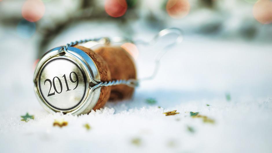Das neue Jahr bringt neben guten Vorsätzen auch rechtlich viel Neues.