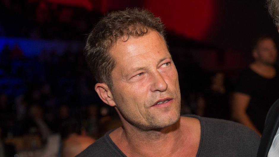 Regisseur und Schauspieler Til Schweiger.