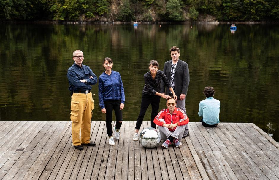 Eine Band, die beständig ist: Familie Lässig kommt mit ihrem ersten Album am 29. März ins Innsbrucker Treibhaus.