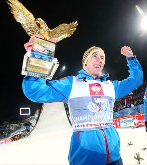 Fünf Jahre nach seinem Tourneesieg trat Thomas Diethart zurück.