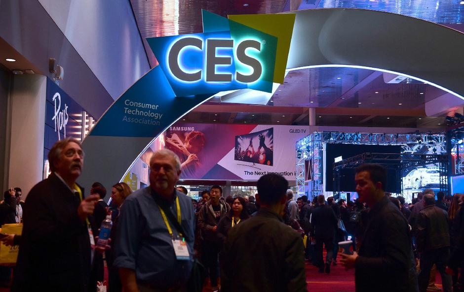 Die Technik-Messe CES in Las Vegas wird wieder ein großes Gadget-Festival.