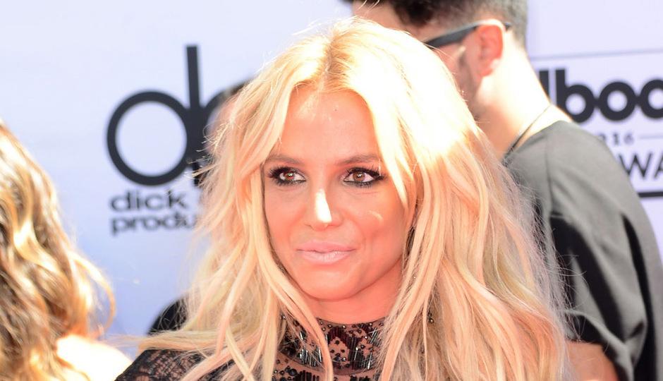US-Sängerin Britney Spears.