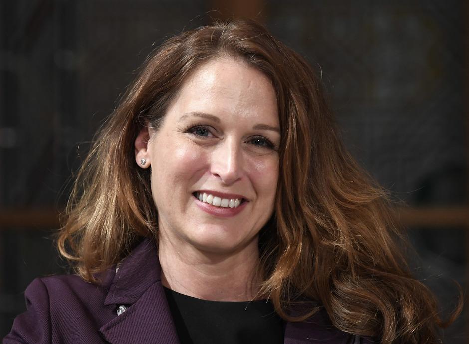 Richter-Präsidentin Sabine Matejka.
