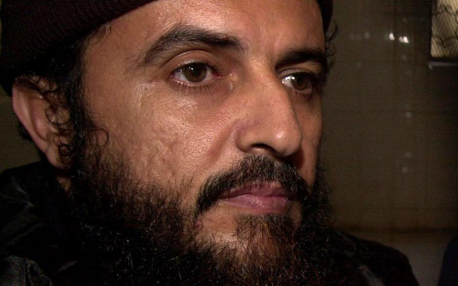 Jamal Badawi soll hinter dem Anschlag auf die USS Cole stecken.