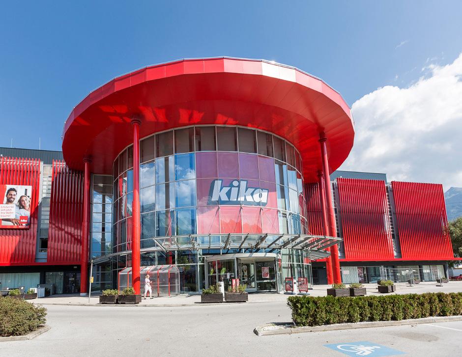 Seit Oktober ist Reinhold Gütebier Boss von Kika/Leiner. Das angeschlagene Möbelhaus wurde von René Benkos Signa übernommen.