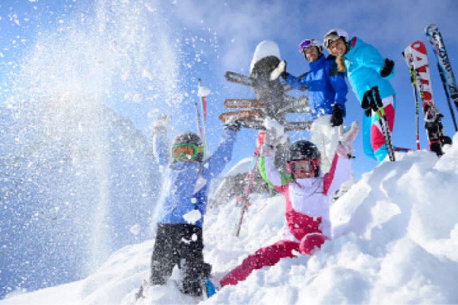 In dieser Wintersaison könnte laut Prognose die Marke von 28 Millionen Nächtigungen geknackt werden.