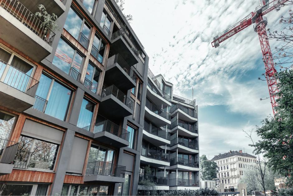 Schaffe, schaffe, Häusle baue: 12.000 neue Sozialwohnungen will die Landesregierung bis zum Jahr 2023 auf den Markt werfen und somit die überhitzte Preissituation im Land wieder abkühlen.