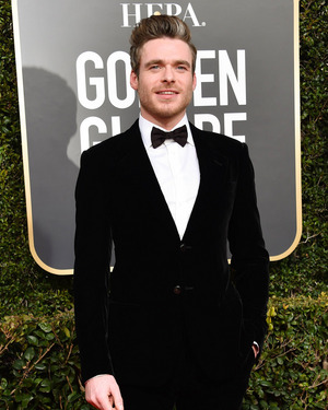 "Wird er der neue Bond? ""Game of Thrones""-Star Richard Madden."