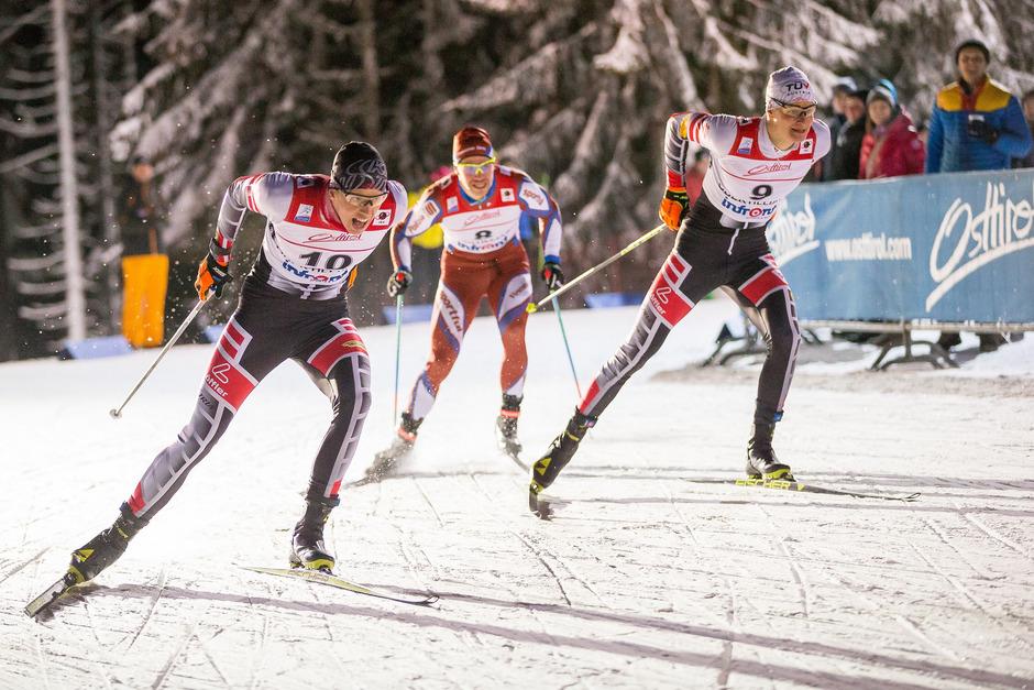 Wie im Vorjahr werden auch heuer die sportlichen Langlauf-Wettkämpfe des Dolomitenlaufes in Obertilliach ausgetragen.