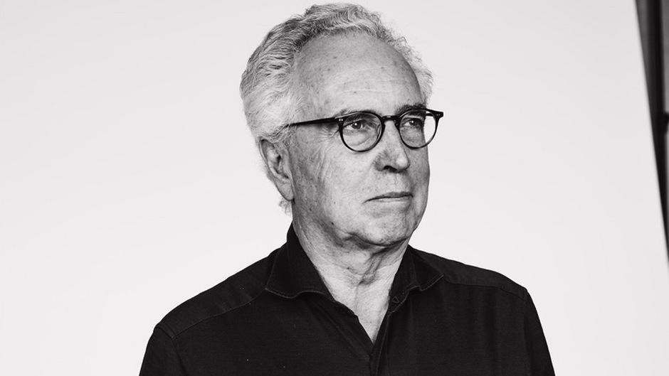 Architekt Dietmar Eberle.