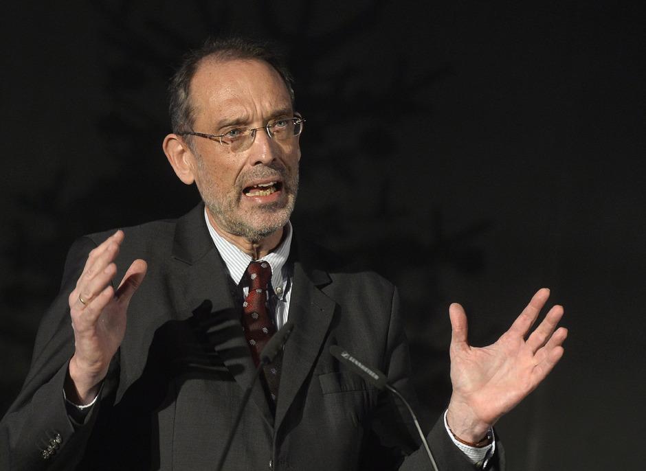 """Faßmann verteidigt die Caritas: """"Das ist eine ganz wichtige Einrichtung."""""""