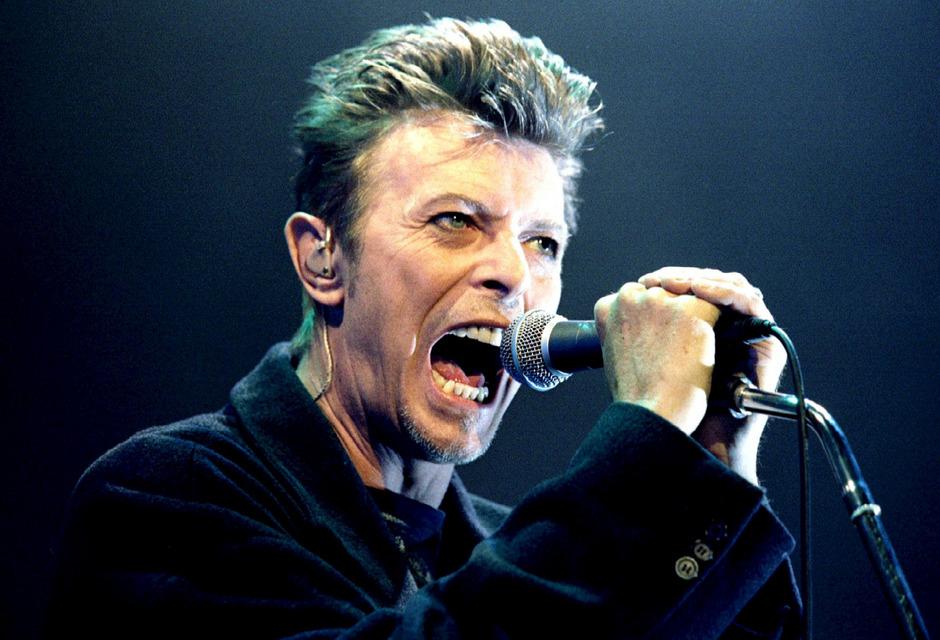 Musiklegende David Bowie starb am 10. Jänner kurz nach seinem 69. Geburtstag.