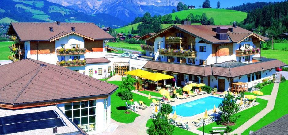 Drei Cordial-Hotels in Tirol wechseln demnächst den Besitzer.