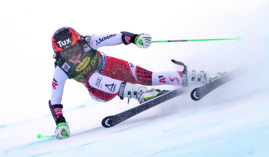 Saison Aus Für Stephanie Brunner Tirolerin Erlitt Bei Sturz
