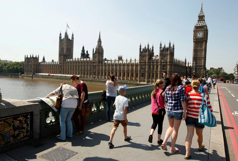 Das Parlament in London steht vor einer seiner weitreichendsten Entscheidungen.