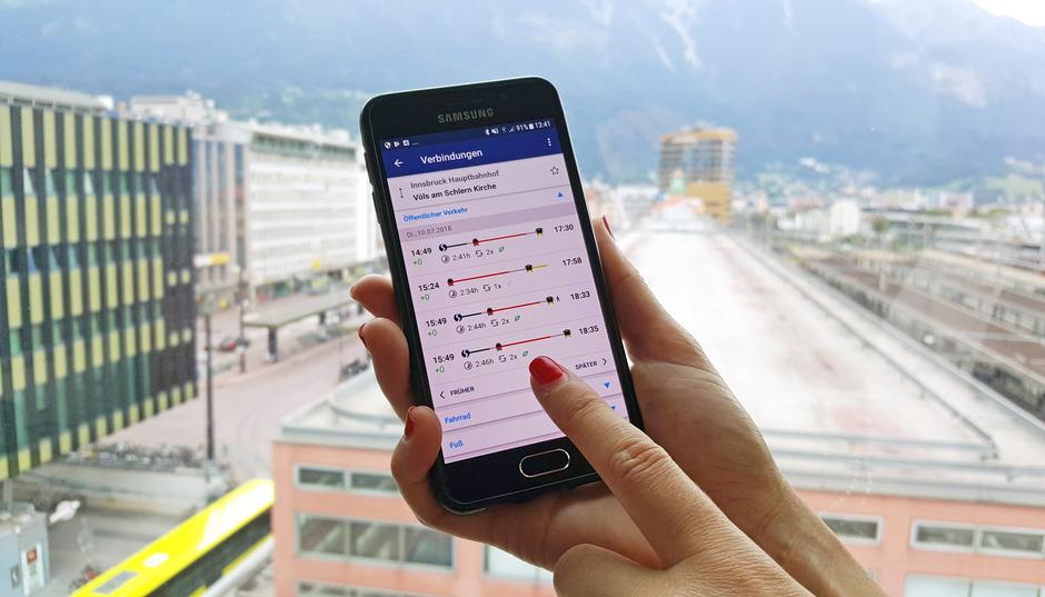 Online-Dienst des VVT verzeichnet neue Erfolgszahlen.