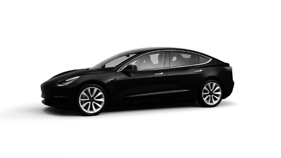 Tiroler Firma sichert sich 40 Tesla Model 3 | Tiroler ...
