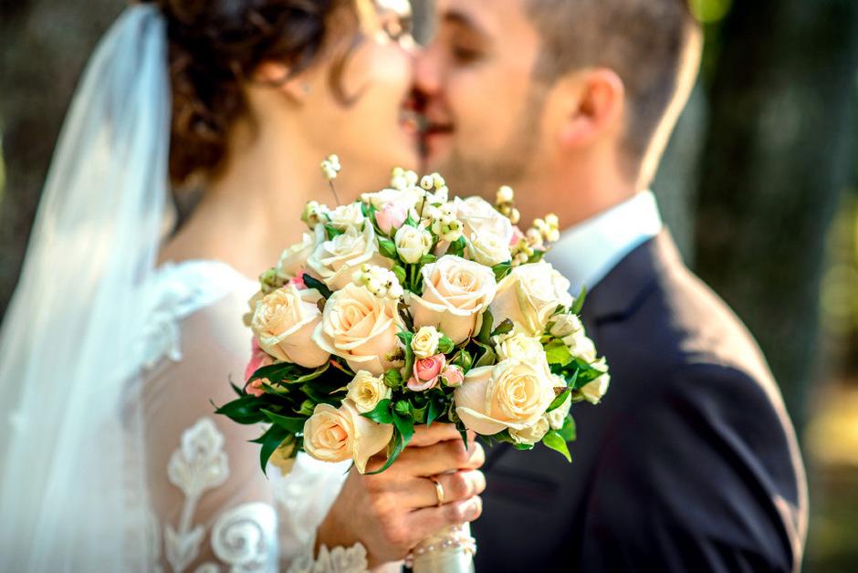 Mit 103 Trauungen kletterte die Zahl der Eheschließungen auf einen neuen Spitzenwert.