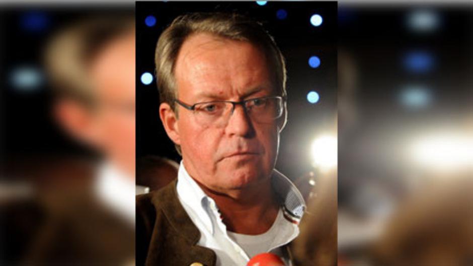 Michael Neumayer, der Sohn von Peter Alexander, starb in der Türkei im Alter von 56 Jahren.