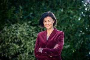 """Cornelia Mayrbäurl hat 2018 neun Monate bei """"Ärzte ohne Grenzen"""" in Italien gearbeitet und ist nun Pressesprecherin des Europäischen Forums Alpbach. Dieser Beitrag gibt ihre persönliche Meinung wieder."""