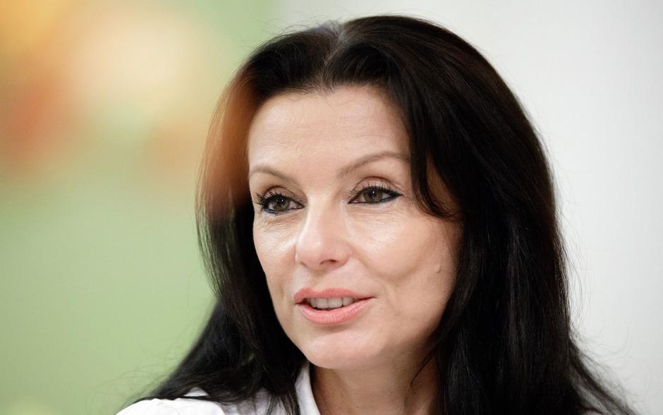 Sonja Klima.