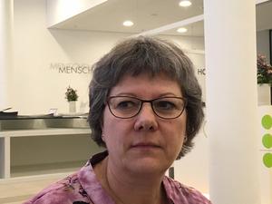 """""""Viele Menschen verpassen den Zeitpunkt, sich rechtzeitig mit dem Thema Wohnen im Alter zu beschäftigen"""", so Margit Schäfer (FH-Lektorin und Initiatorin des JAAA-Wohnprojektes)."""