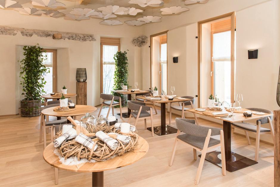 """Asia-Flair in Achenkirch: Das """"Tenzo"""" ist ein Restaurant nach der Traditionellen Chinesischen Medizin."""