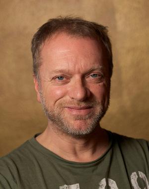 Reinhard Nowak ist ein Tausendsassa.