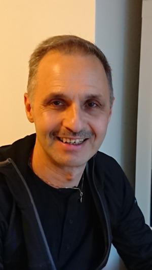 Gerhard Wackernell ist Stationsleiter im Altenheim Telfs.
