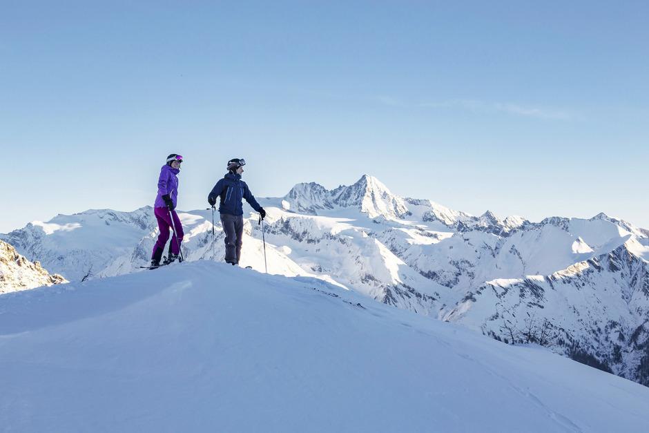 Mit einer zusätzlichen Sonnenskilauf-Kampagne über Sondermarketingmittel des Landes Tirol will der Tourismusverband Osttirol Gäste für die lange Wintersaison begeistern.