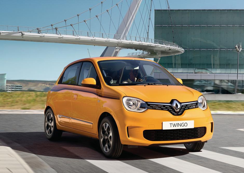 In Genf will Renault den adaptierten Twingo vorstellen: Die Motoren werden auf Euro-6d-TEMP getrimmt, die Optik wird aufgefrischt.
