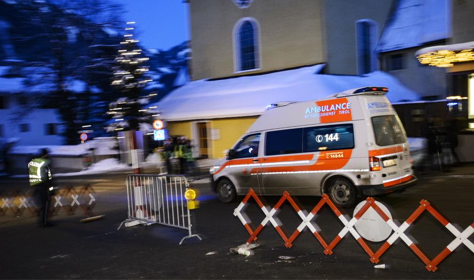 Auch dem Roten Kreuz stehen wieder intensive Tage bevor. Die Vorbereitungen laufen schon seit Wochen.