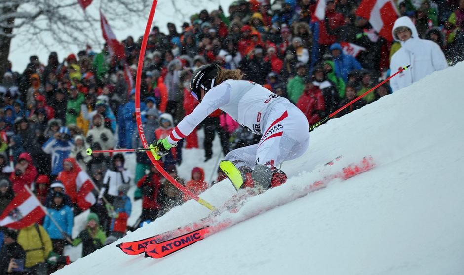 slalom kitzbühel 2019