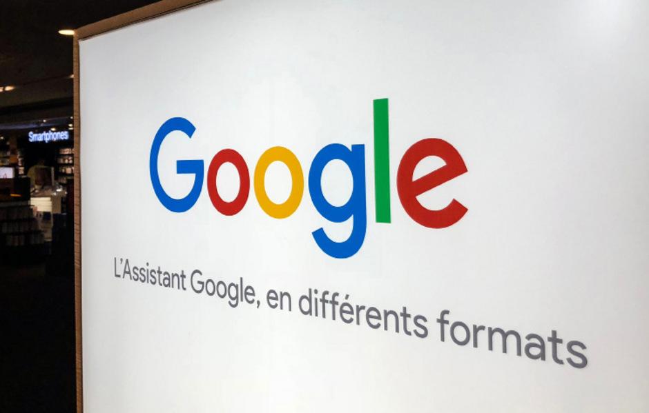 Google muss wegen eines Verstoßes gegen die DSGVO zahlen.