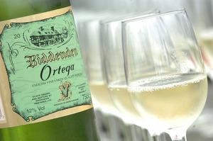 Die Winzerfamilie Barnes ist vor allem für den Ortega-Wein bekannt.