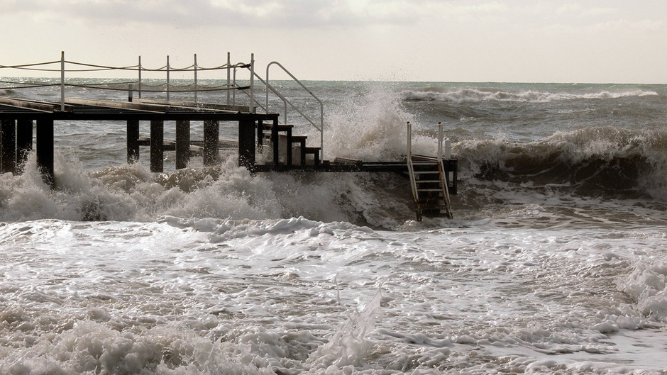 Schwere Unwetter tobten in Antalya. (Archivfoto)